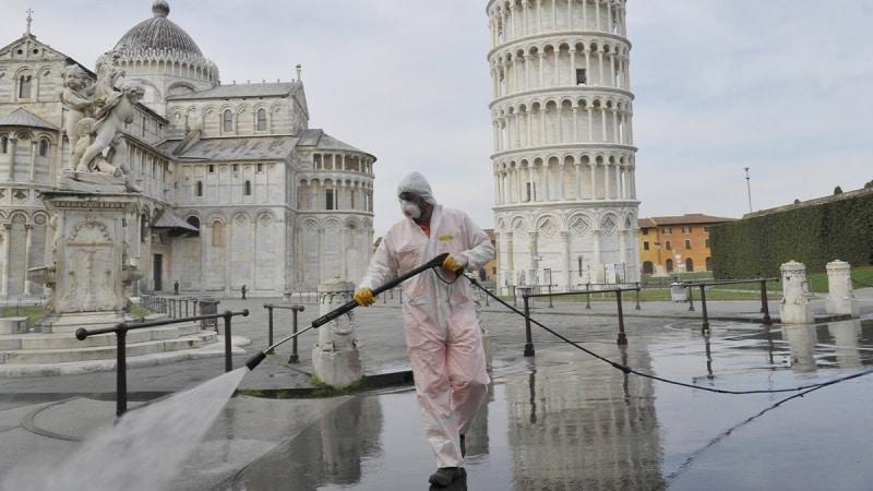 إيطاليا تخفف تدابير الإغلاق