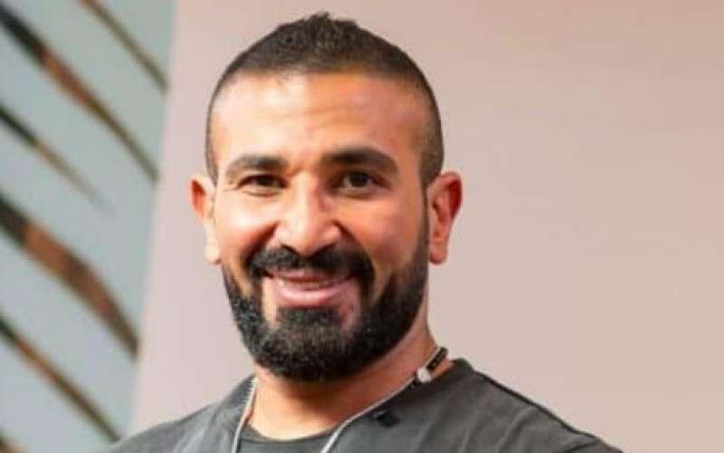 أحمد سعد أول ضحايا رامز عقله طار