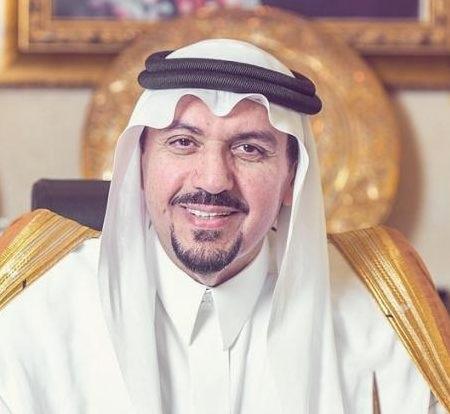 أمير القصيم يهنئ الحزم بصعوده لـ دوري محمد بن سلمان للمحترفين