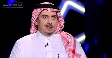 نواف بن سعد: تشويه السمعة دفعني لـ مقاضاة سامي الجابر
