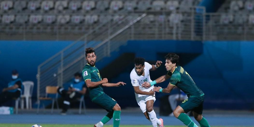 موعد مباراة الأهلي ضد الشرطة العراقي