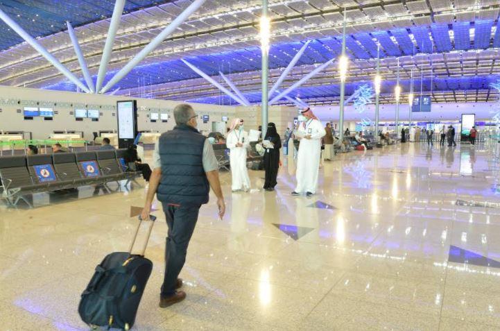 الطيران المدني: المطارات جاهزة بعد السماح لسفر المواطنين للخارج