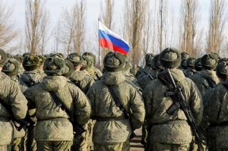 البنتاغون انتشار قوات روسيا على حدود أوكرانيا مقلق للغاية (3)