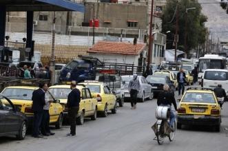 البنزين في سوريا يصل إلى 2500 ليرة ! (1)