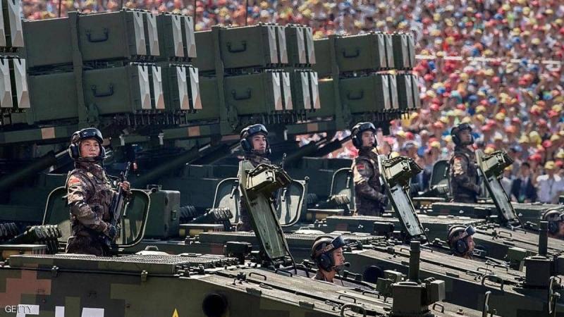الجيش الصيني يحذر نظيره من الولايات المتحدة