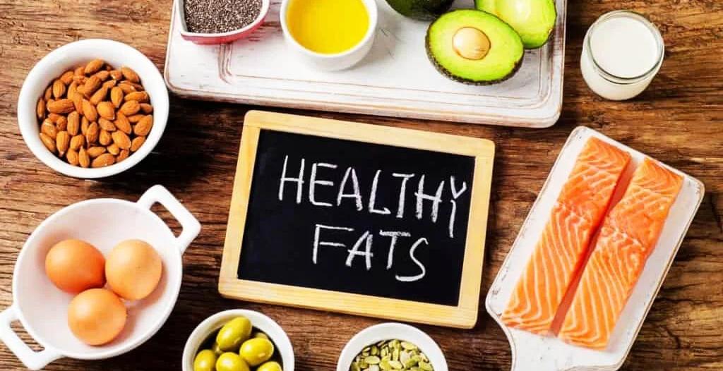 احرصوا على الدهون الصحية في الموائد الرمضانية