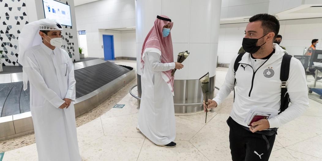 السد والاستقلال يصلان الرياض وجدة
