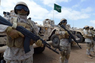 السعودية السادسة عالمياً من حيث الإنفاق العسكري (2)