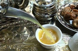 القهوة العربية