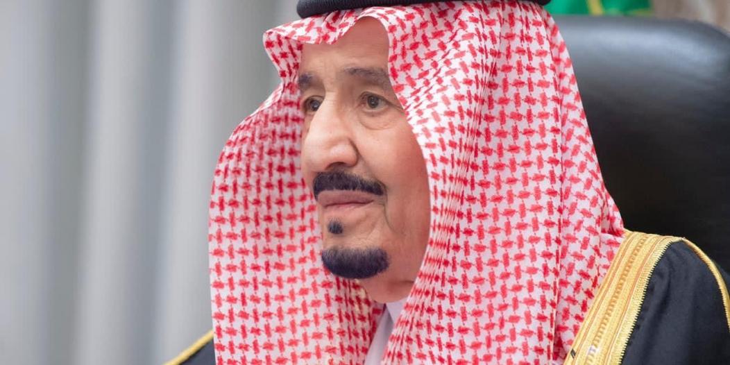 9 أوامر ملكية لـ الملك سلمان : 8 تعيينات وإعفاء واحد
