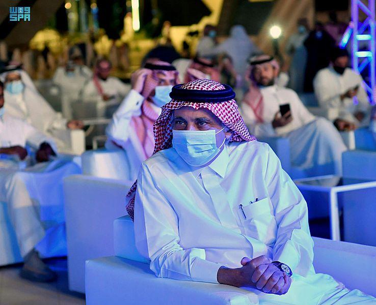 وزير الإعلام يدشن برامج دورة رمضان : المحتوى الجيد يفرض نفسه - المواطن