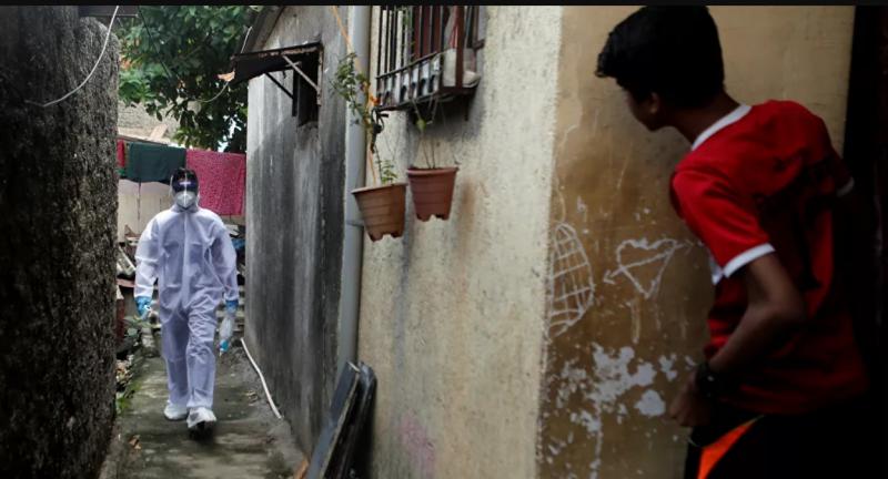 الهند تشهد مأساة ووضعًا كارثيًا للنظام الصحي