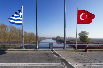 اليونان حل الخلافات مع تركيا صعب (4)