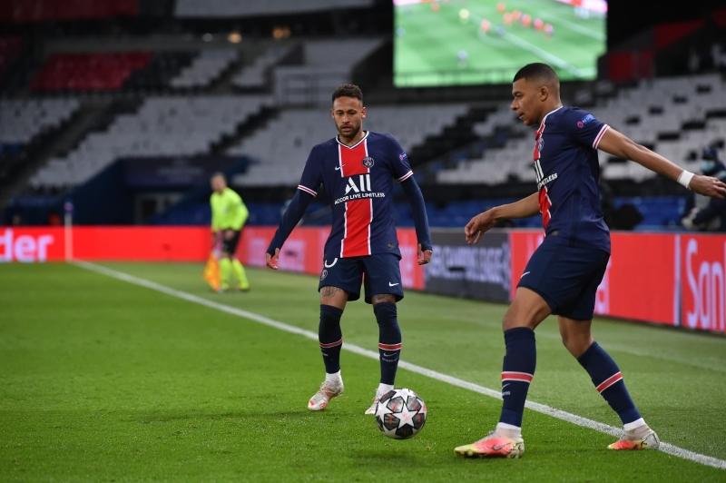 الدوري الفرنسي - باريس سان جيرمان