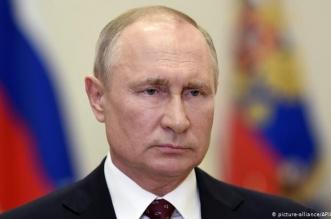 بوتين على الغرب ألا يتجاوز خطوط موسكو الحمراء