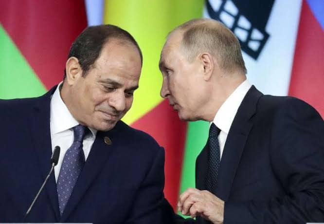 استئناف حركة الطيران بين مصر وروسيا رسميًا