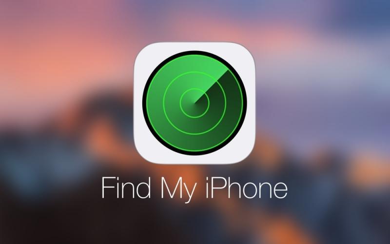 تحديث جديد من أبل لخاصية Find My