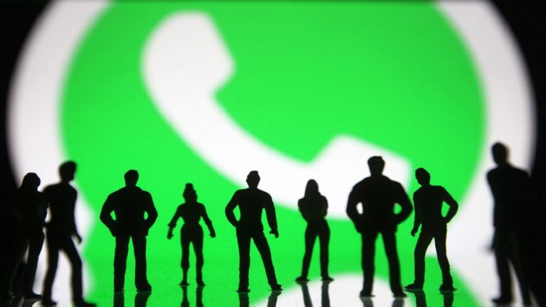 تحذير جديد بشأن WhatsApp