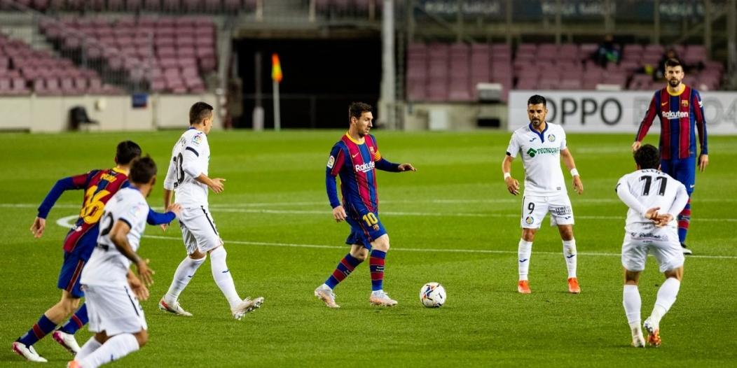 انطلاق الدوري الإسباني 15 أغسطس