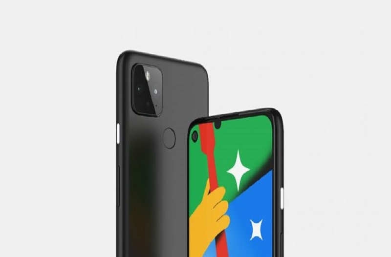 تسريبات تكشف مواصفات هاتف غوغل الجديد Pixel 5A 5G