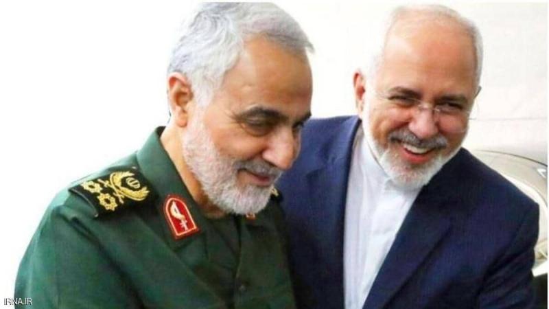 اتهامات لوزير خارجية إيران بالكذب على شعبه وتشويه التاريخ