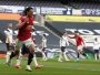 توتنهام ضد مانشستر يونايتد