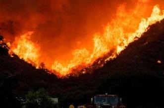 جريمة قتل كانت السبب في اندلاع حرائق كاليفورنيا المميتة ! (3)
