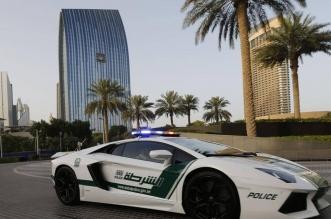 دبي تسقط زعيم المخدرات الملقب بالشبح (1)