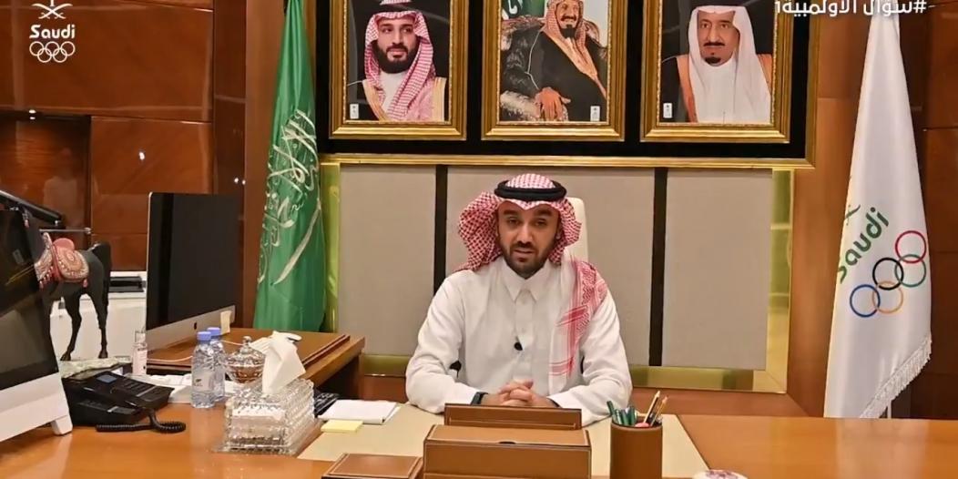 رئيس الأولمبية السعودية يعتمد التشكيل الجديد لـ اتحادات ولجان وروابط رياضية