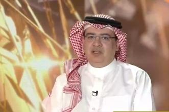رئيس النادي الأهلي عبدالإله مؤمنة