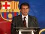 رئيس برشلونة خوان لابورتا