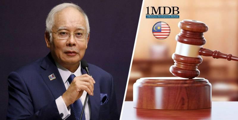 رئيس وزراء ماليزيا السابق نجيب عبد الرزاق يواجه الإفلاس! (1)