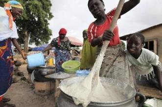 التو على السحور في نيجيريا وفرقة معازف تجوب الشوارع - المواطن