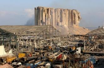 روسيا تبحث إمكانية إعادة إعمار مرفأ بيروت
