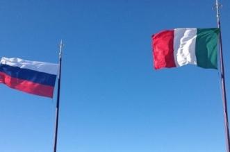 روسيا تطرد دبلوماسي إيطالي (3)