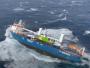 سفينة شحن هولندية