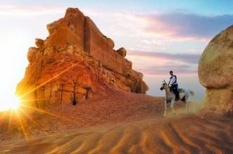 صحيفة لو موند السياحة نفط السعودية الجديد (2)