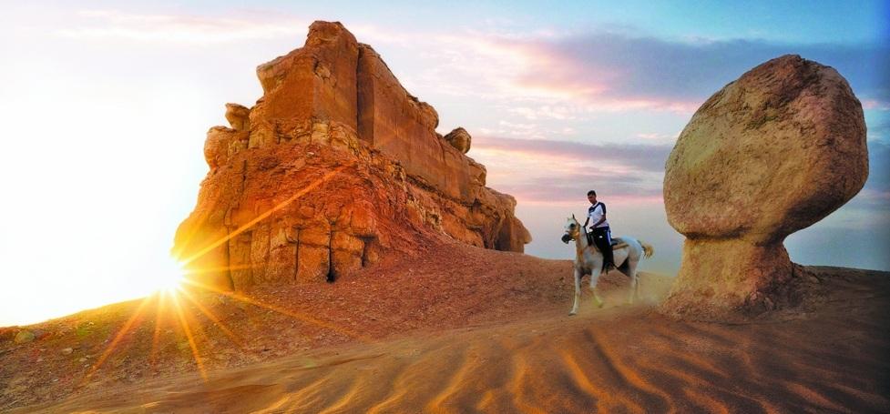 صحيفة لوموند: السياحة نفط السعودية الجديد