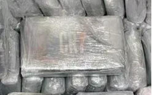 ضبط شحنة مخدرات هائلة تحمل اسم كريستيانو رونالدو !