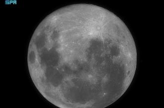 القمر العملاق يظهر في سماء السعودية بزيادة 14% في الحجم - المواطن