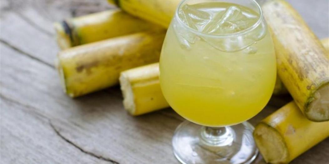 عصير القصب يقلل الكوليسترول ويعزز الجهاز المناعي
