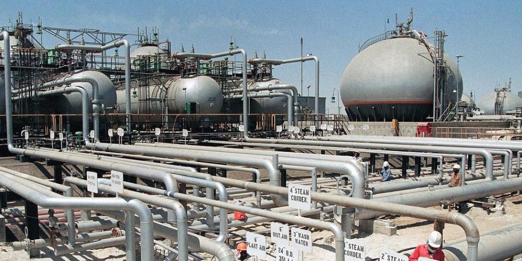 أرامكو تنهي صفقة البنية التحتية بقيمة 12.4 مليار دولار