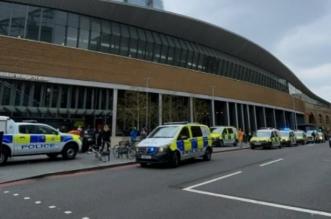 فيديو.. إخلاء محطة قطارات جسر لندن بسبب جسم مشبوه