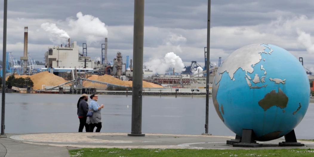 قمة المناخ المقبلة تمثل أهمية خاصة للولايات المتحدة