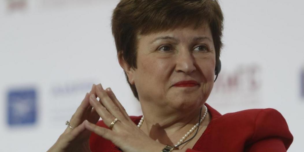 صندوق النقد الدولي : العالم سيخسر 21 تريليون دولار إضافية بسبب كورونا
