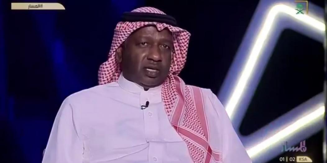 ماجد عبدالله: والدي درب الأهلي والهلال