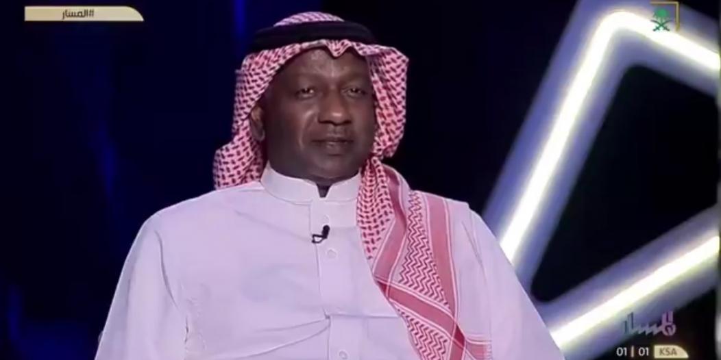 اللقب الأقرب لقلب ماجد عبدالله