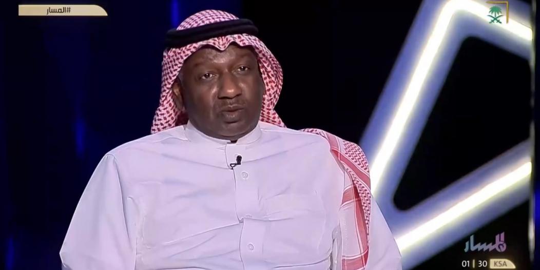 ماجد عبدالله يكشف الموسم الأسوأ للنصر