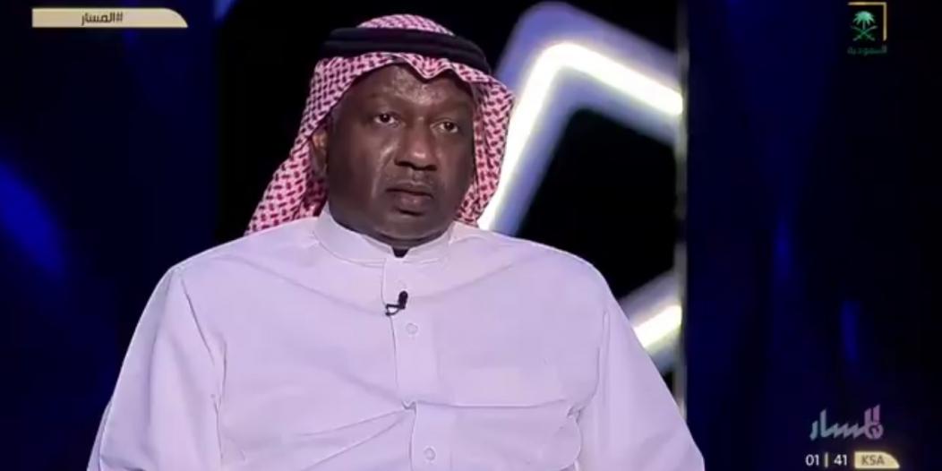ماجد عبدالله: تركت التدخين مع الاعتزال