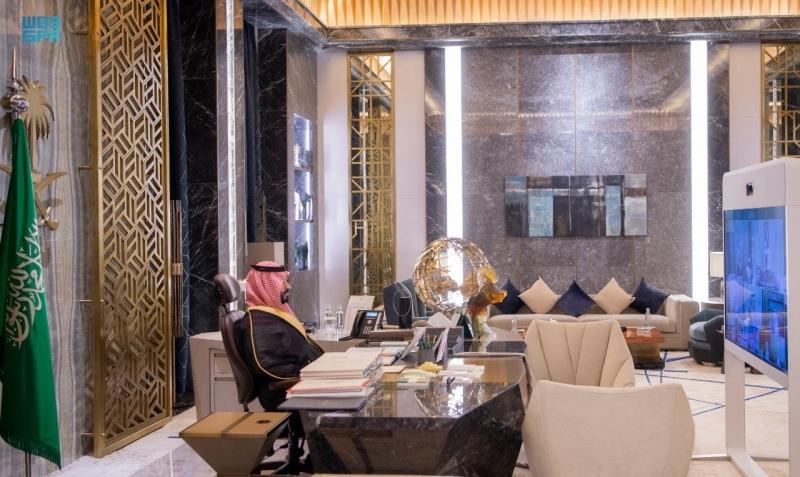 برئاسة الملك سلمان.. مجلس الوزراء يوافق على نظام مكافحة الاحتيال المالي وخيانة الأمانة - المواطن